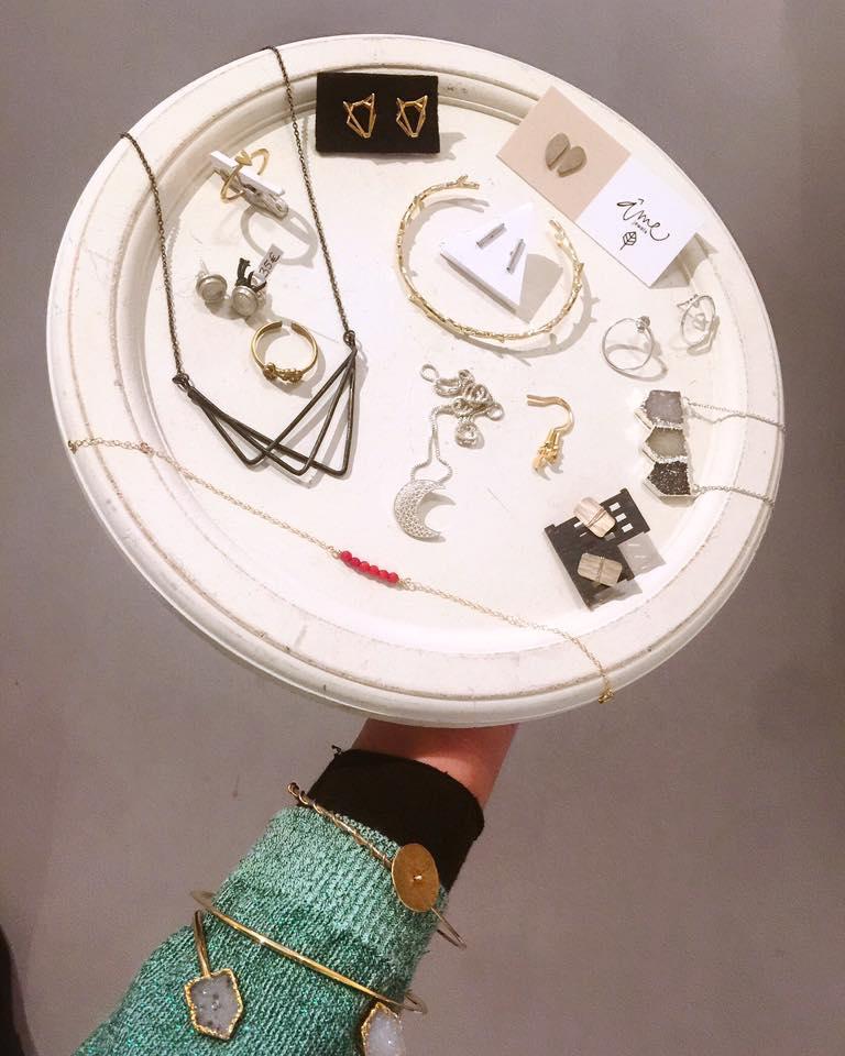 Eni Jewellery's new collaboration
