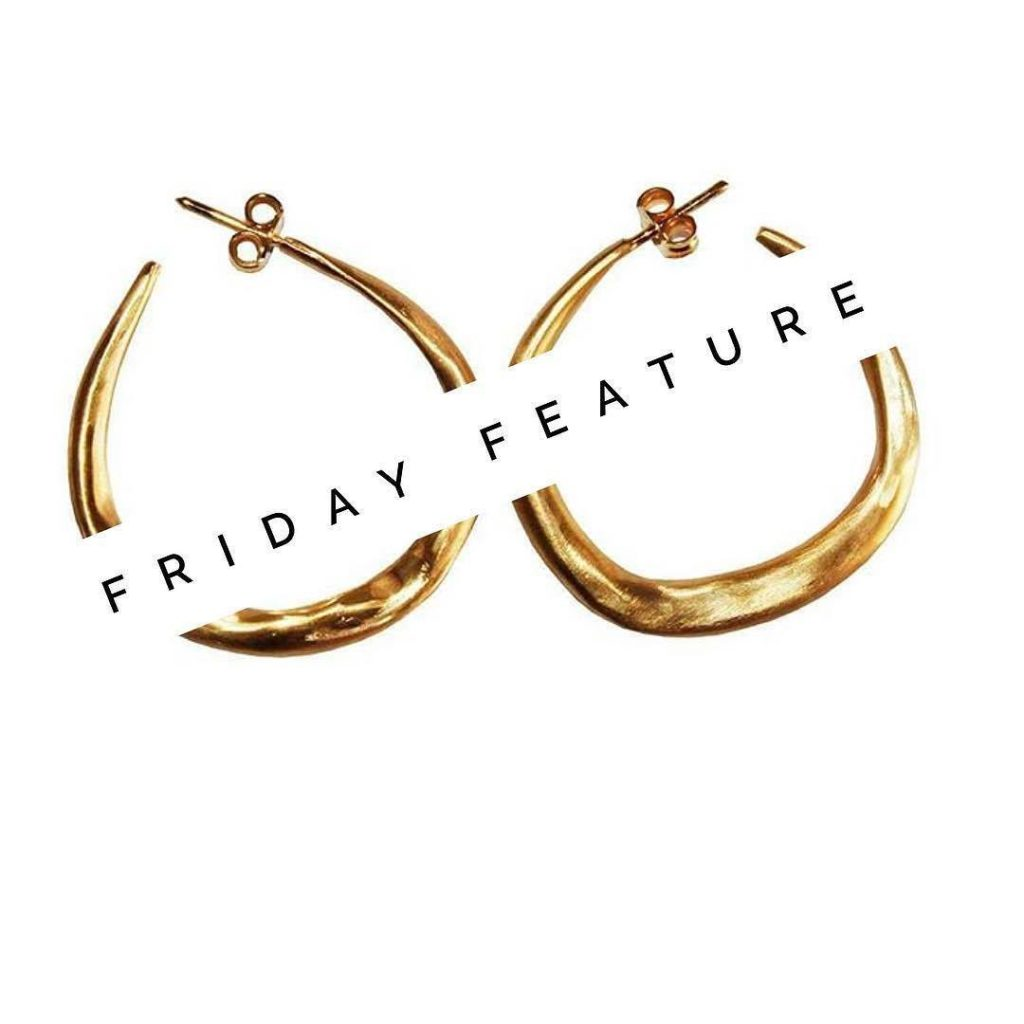 Eni Jewellery featured in London Local Team's blog