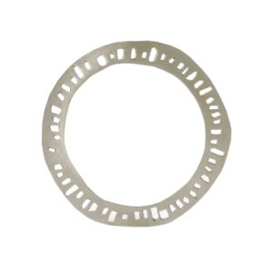 Holes and Shades bracelet