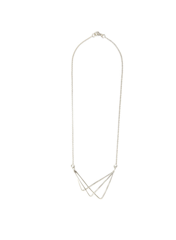 Urbs Necklace