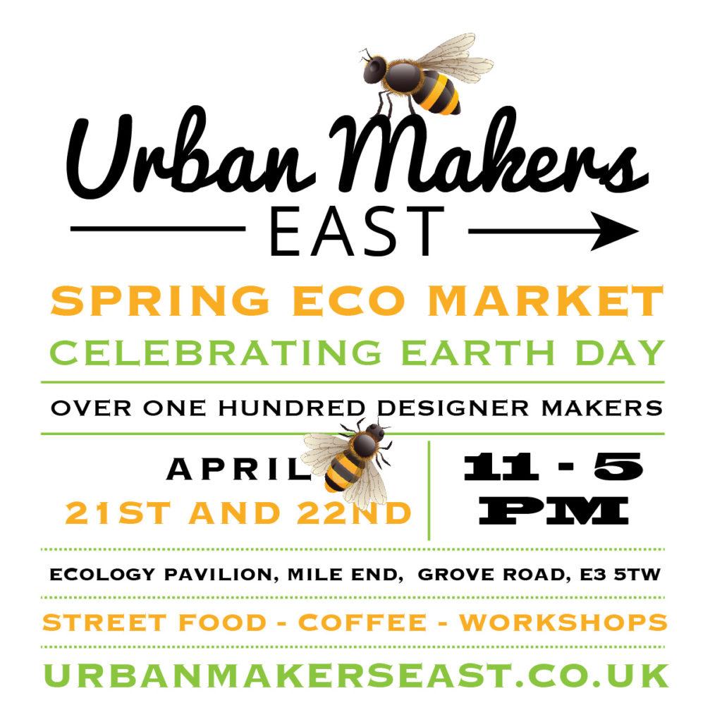 Spring Eco Market!