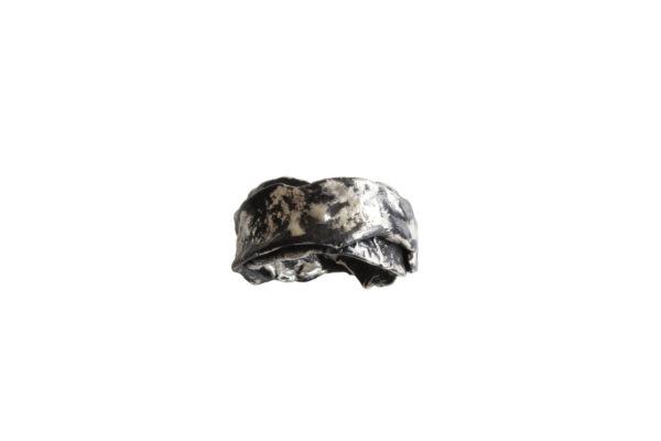 Burnt ring