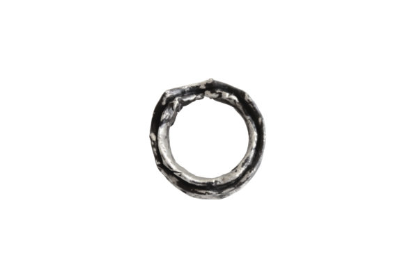 Burnt ring