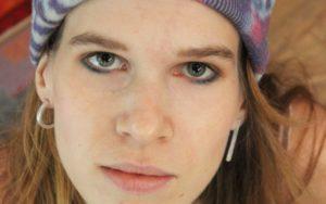 Unpaired earrings