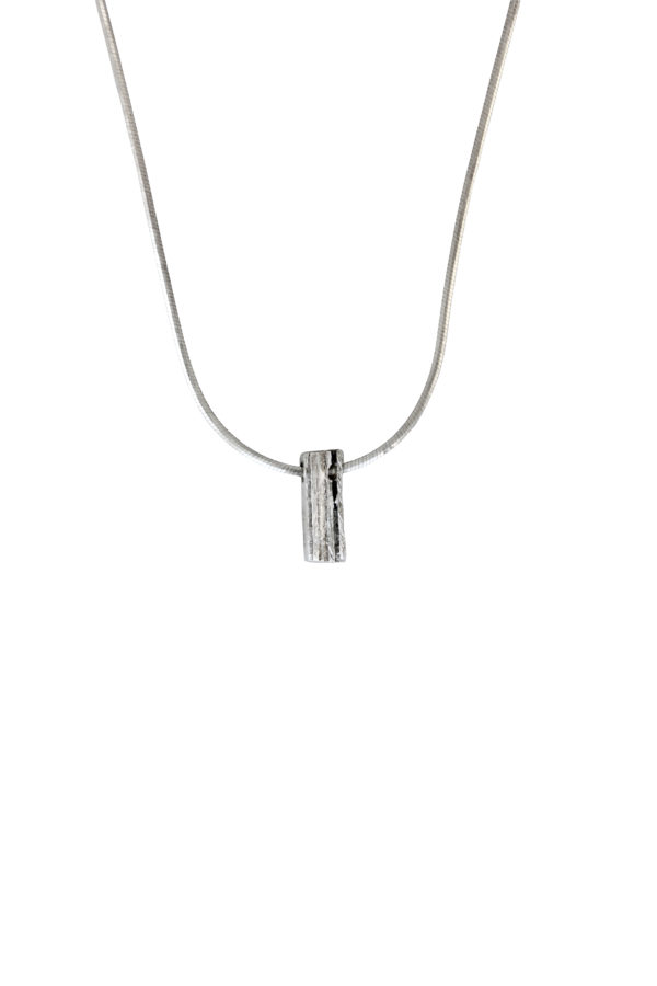 Minimal Bar Necklace