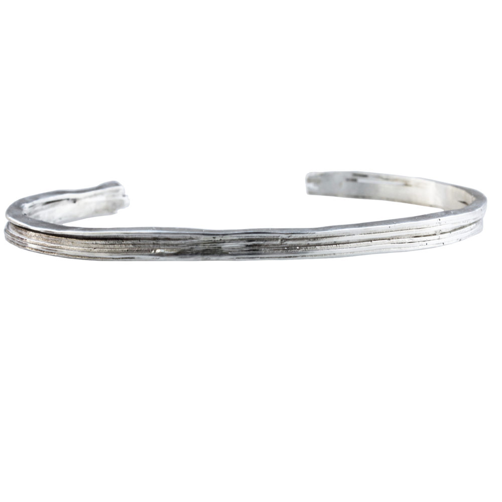 Simple Bangle Bracelet