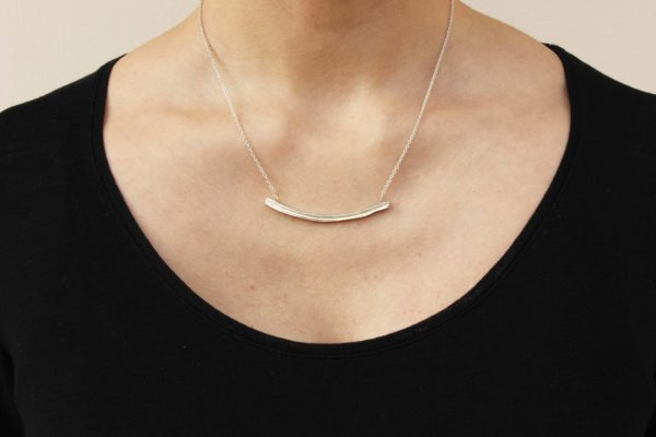 Bar Necklace