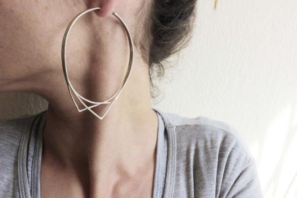 Urbs XL Earrings