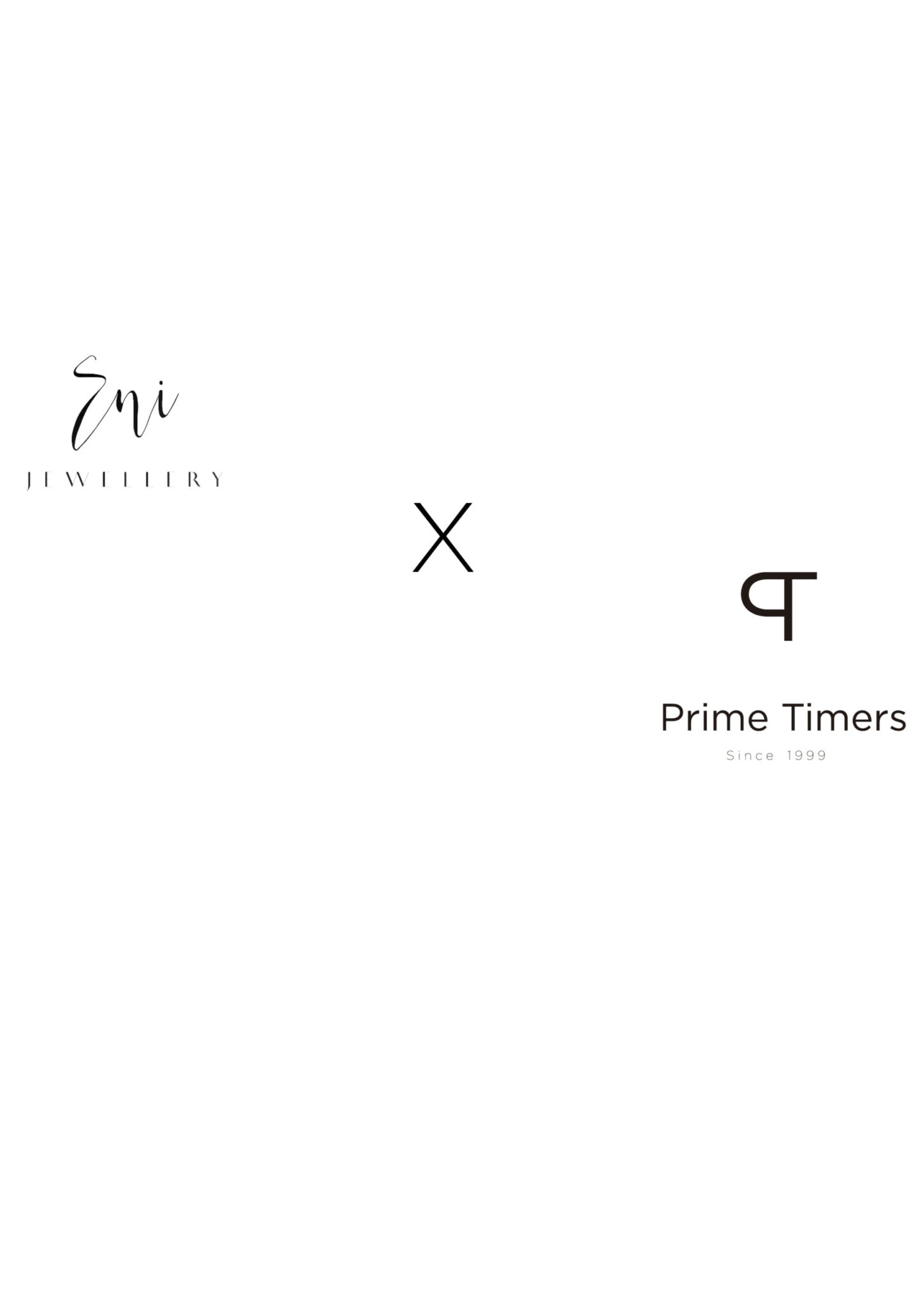 Eni Jewellery x Prime Timers