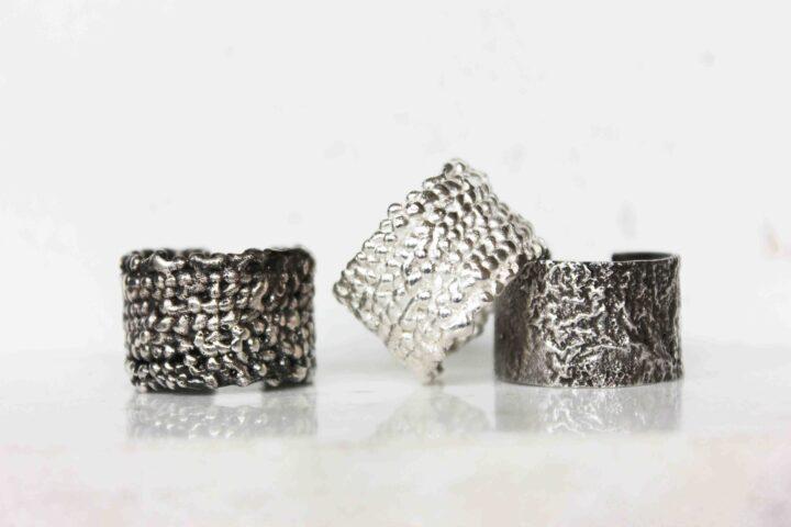 Textured Designs